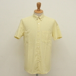steven alan / SINGLE NEEDLE SOLID S/S