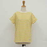 ORCIVAL / CLW COTTON LOURD S/S