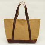 ARTS&CRAFTS /[AGING CANVAS]BACIC TOTE