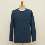 *A VONTADE / Misty Roll Neck Surf knit