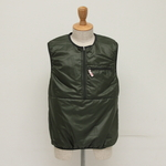Battenwear / PACKABLE VEST