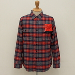 KATO' BASIC / CHECK SHIRTS BS430073