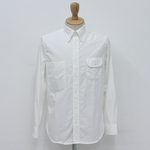 INDIVIDUALIZED SHIRTS / W POCKET , REGULAR OX B.D. SHIRTS