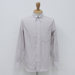INDIVIDUALIZED SHIRTS / TATTERSALL B.D. SHIRTS