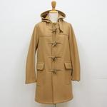 FIDELITY / WOMEN'S 24oz LONG DUFFLE COAT