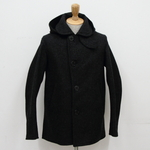ORCIVAL / MELTON SINGLE JACKET
