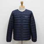 mont-bell / Ultra Light Down Roundneck Jacket