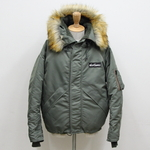 WILD THINGS / D3B-JACKET