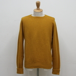 NORMAN TULLOCH / CREW SWEATER