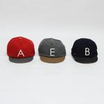 DECHO×ANACHRONORM / BEAT INITIAL CAP
