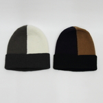 Rohw master product / PANEL WATCH CAP