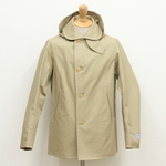 ORCIVAL / COTTON BONDING PEA COAT