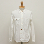 HAVERSACK / 別注 HERRINGBONE SHIRTS