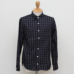 HAVERSACK / 別注 WINDOWPEN CHECK SHIRTS