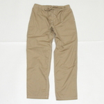 COMMONO reproducts / WORKERS EASY PANTS