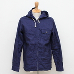 COMMONO reproducts / ZIP PARKA