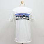 PATAGONIA / P-6 LOGO TEE