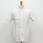 HAVERSACK / 別注STRIPE SHORT SLEEVE SHIRTS