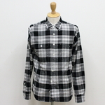 HAVERSACK / 別注チェックシャツ