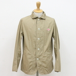 DANTON / DOWNPROOF JACKET
