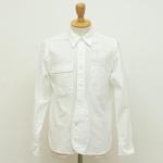 HAVERSACK / 別注 カラミシャツ
