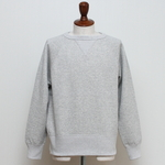 THE BASICS / CREW SWEAT
