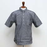 BONCOURA / プルオーバーシャツ