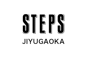 STEPS自由が丘